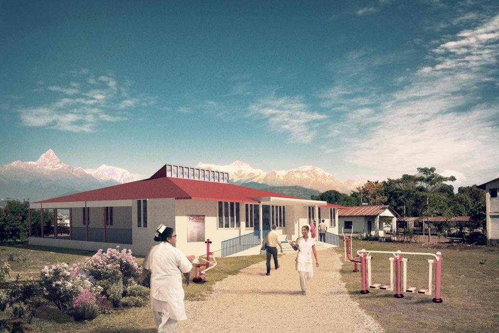 Nepal--Building-External-McClay2